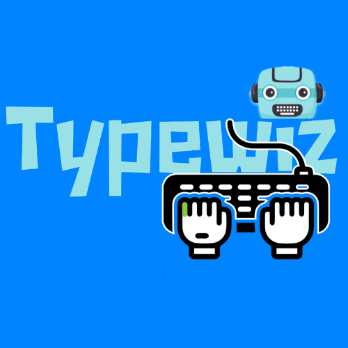 Try our free trial for our online typing program Typewiz for kids